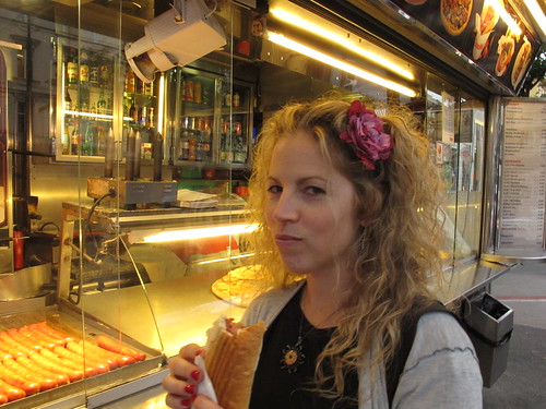 Ubiquitous Viennese Street Food