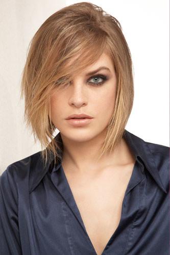 tendencias cortes de cabelo 2011