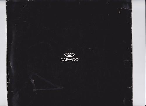 Daewoo Lanos Pineapple Express. 2001 DAEWOO LANOS SALES