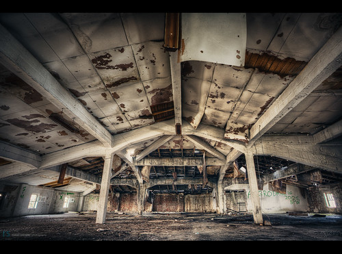 [ urbex... I love it! ]