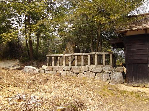 麻佐岐神社 #2