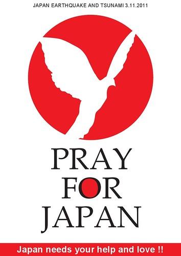 PrayForJapan1