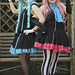 Luka and Miku - Vocaloid - 2