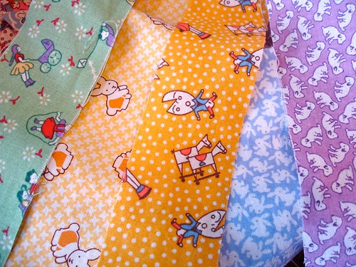 Fabric Sale Fabric: Adorable!