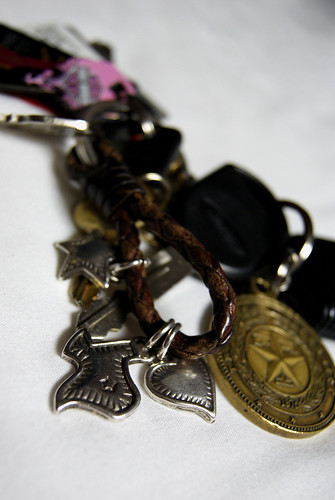 140: Keys to me