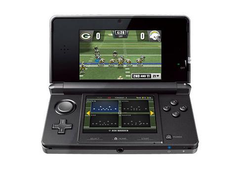 Madden 3DS4