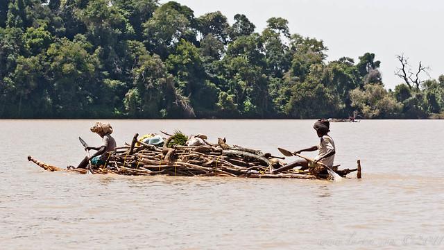 Tanqwa #3, Lake Tana, Ethiopia, 2007
