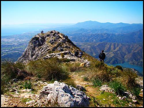 Pico de la Concha (2)