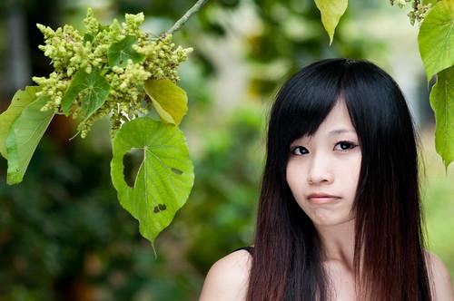 [フリー画像] 人物, 女性, アジア女性, 台湾人, 201104280100