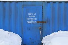 Barentsburg Spitsbergen Svalbard (Kenneth Enstad) Tags: svalbard spitsbergen barentsburg longjearbyen
