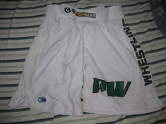 fight shorts (Sewfz) Tags: shoes ipod wrestling gear nike asics cheap brute clinch itouch shortsfight