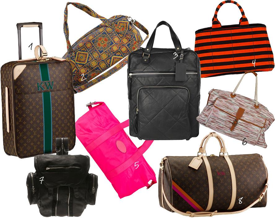 travelbagsSS11