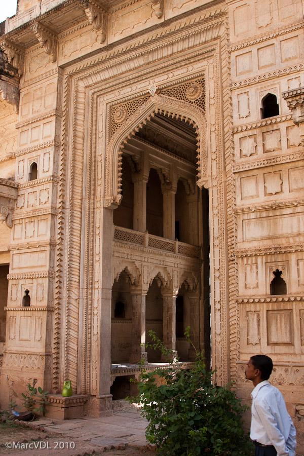 Rajasthan 2010 - Voyage au pays des Maharadjas - 2ème Partie 5598972424_352fac3bc3_o