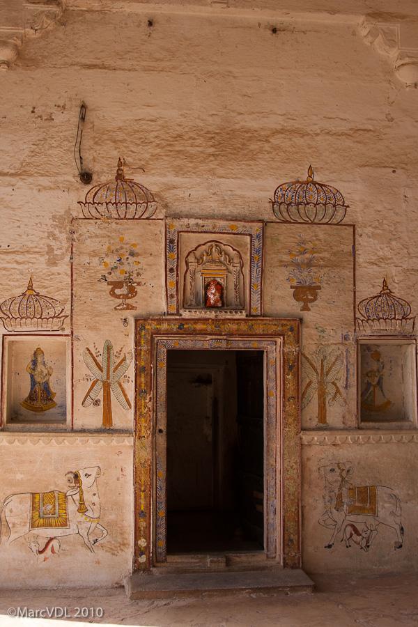 Rajasthan 2010 - Voyage au pays des Maharadjas - 2ème Partie 5598974176_13b4c0b5f1_o