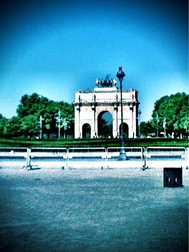 <span>parigi</span>Arc de Triomphe du Carrousel<br><br><p class='tag'>tag:<br/>viaggio | parigi | luoghi | </p>