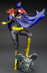 Figura DC Comics BatGirl Bishoujo (Acero y Magia) Tags: batgirl dccomics kotobukiya figura bishoujo