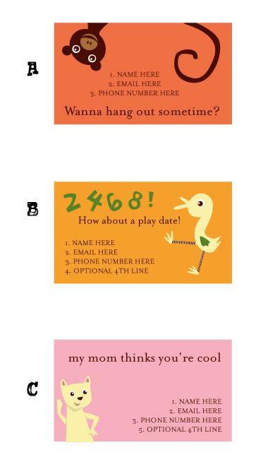 ABC-playdatecards