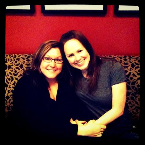 Me and LeAnn