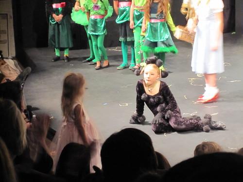 Wizard of Oz play in Malibu