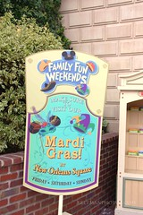Bretman Photos:Disneyland Mardi Gras Sign (Bretman Photos) Tags: pictures california signs digital movie photos disneyland images adventure posters tron ditial bretman