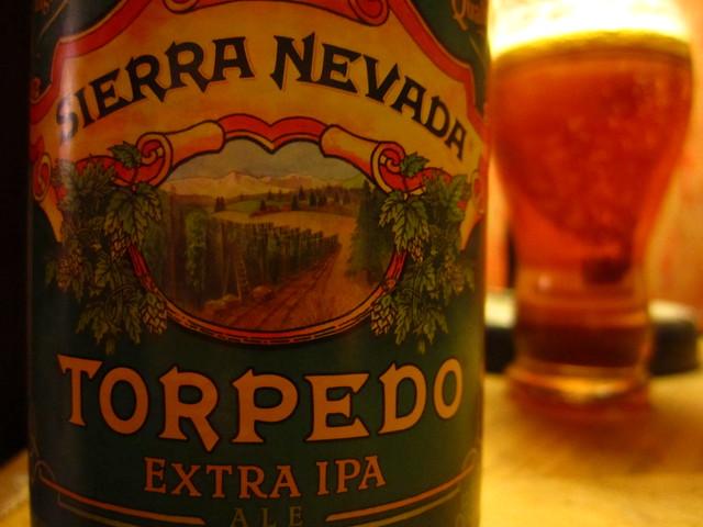 5614793462 ce3f188600 z Spotlight   Sierra Nevada Torpedo