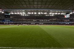 STKvESS 110410 014 (Liselotte de Maar) Tags: sports stadium australia melbourne vic afl locations etihadstadium