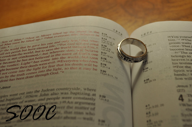 SOOC Bible