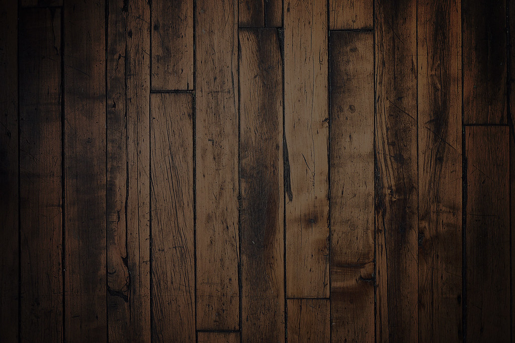 Wood floor (dark)