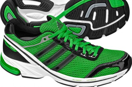 TEST: adidas adiZero Boston 2