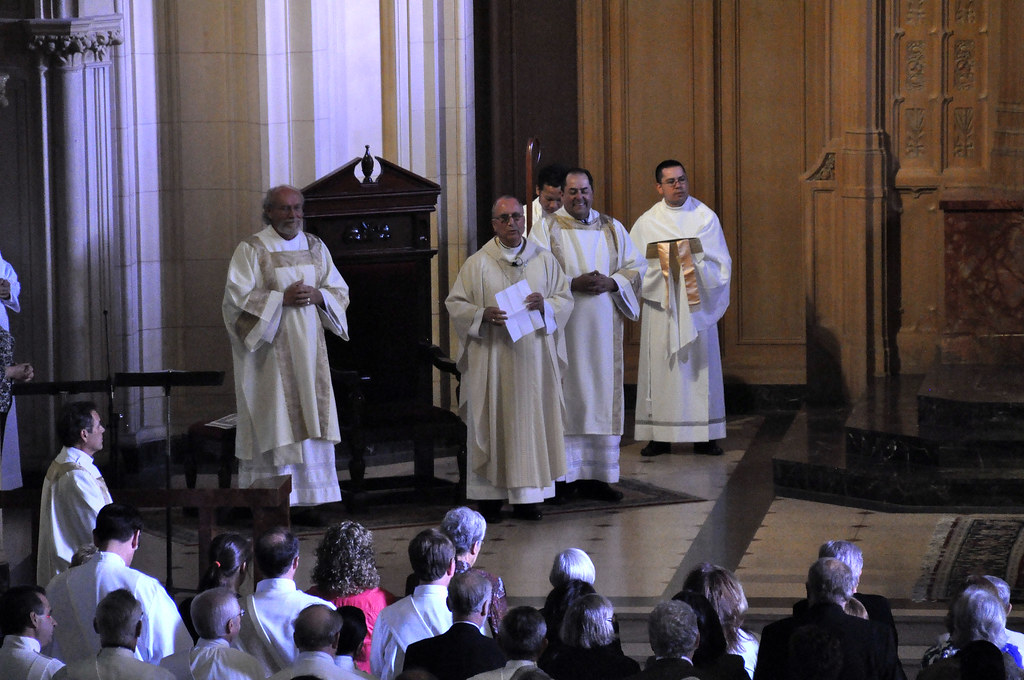 Mass of the Oils 2011 - 13