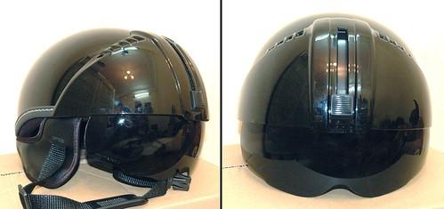 Mũ bảo hiểm ANDES, siêu bền, kiểu dáng thời trang, Made in Vietnam