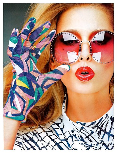 fashion sunglasses Elle