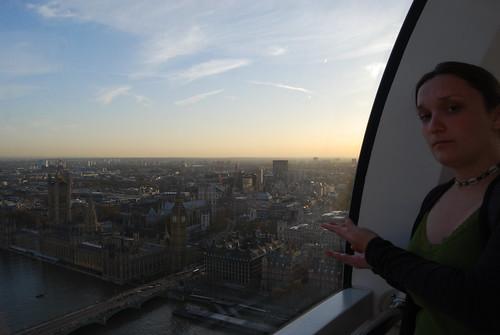 London, Day 1