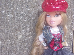 Bratz Party Cloe (The Fashionista Doll) Tags: bratz bratzparty bratz2010 bratz2011