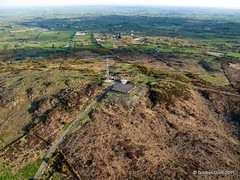 IMG_2646 (ppg_pelgis) Tags: ireland flying photo flight aerial northern paraglider ppg tyrone paramotor cookstown omagh a505 notadrone