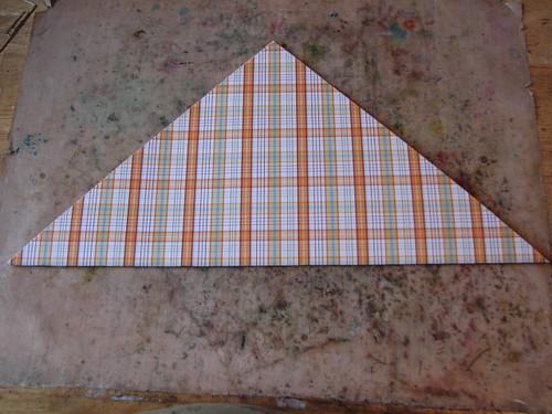 Folded Easter Basket 003