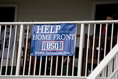HELP ON THE HOMEFRONT BANNER