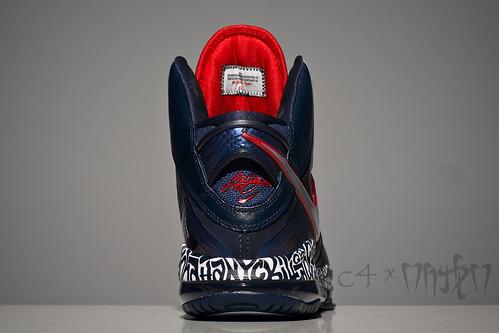 lebron 8 v1. Nike Air Max Lebron 8 v1…