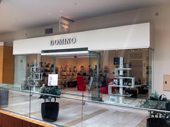 DOMINO opens at Bellevue Square | © The Bellevue Collection
