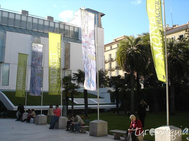Museu Thyssen - Madri
