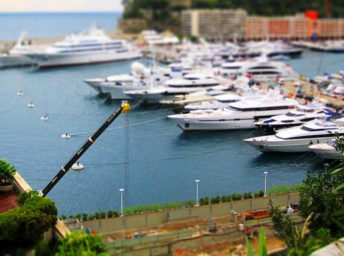 Miniature Monaco