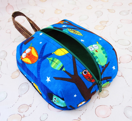 Ditty Bag - Medium Size