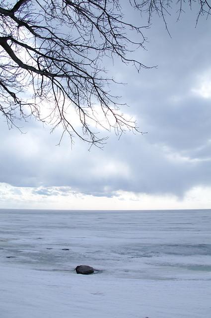 加拿大遊學日記20 (Lake Winnipeg)