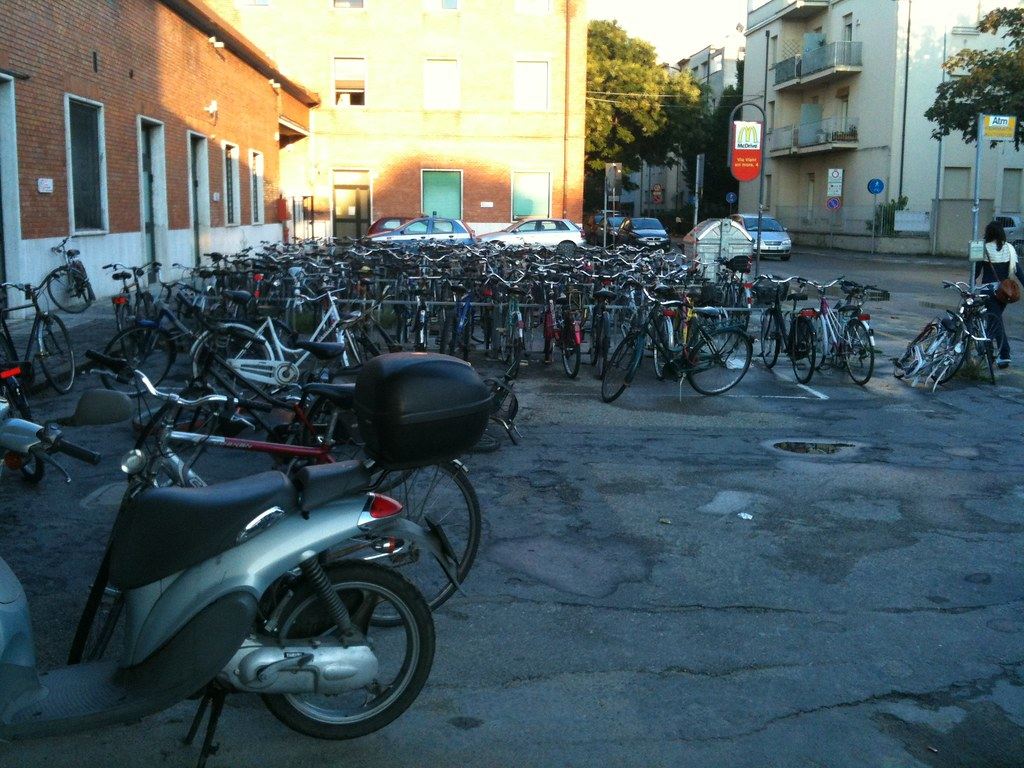 21 Milan-Faenza 21