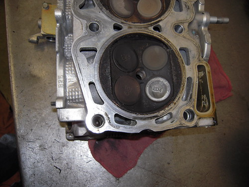 Subaru Exhaust Valve Issue in Seattle