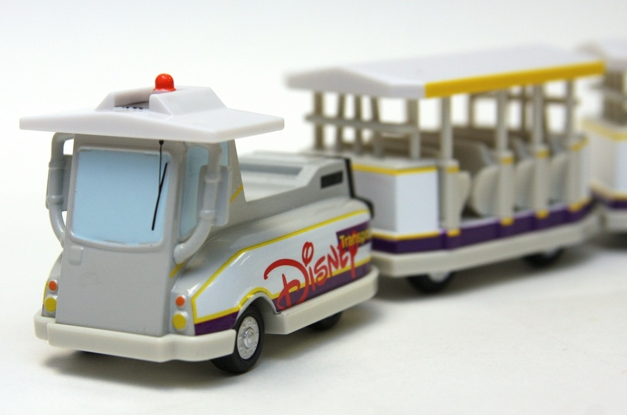 Terrific Transportation Toys at Disney Parks