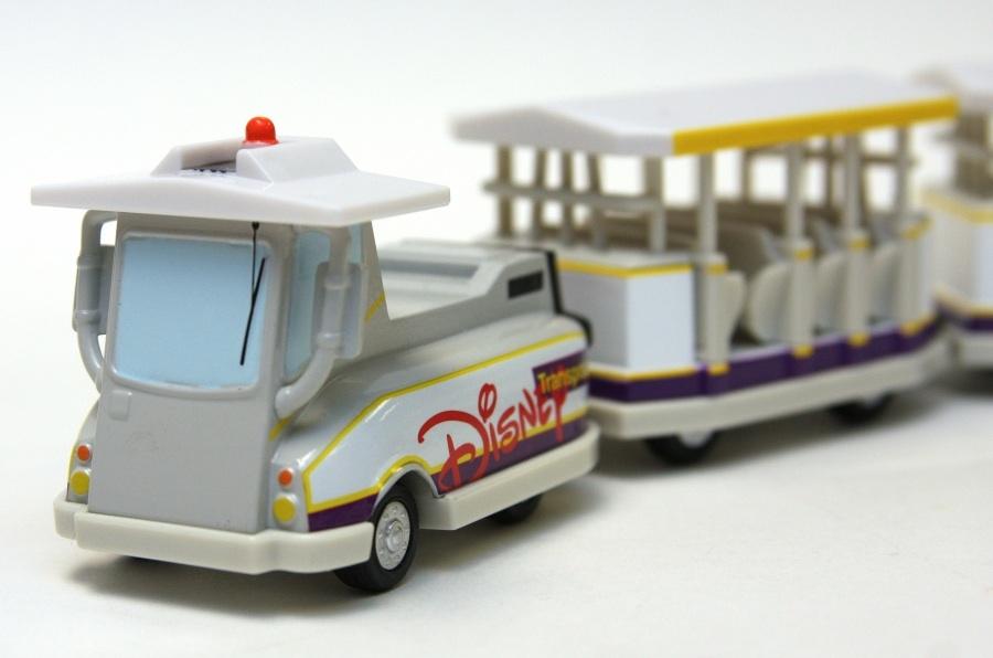 Terrific Transportation Toys at Disney Parks