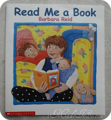 read me a book by barbara reid