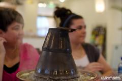 Hot Pot steam
