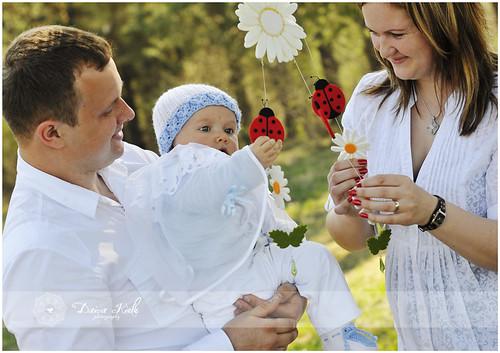 Erikučio krikštynos